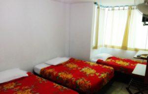 hotel konfort inn cali